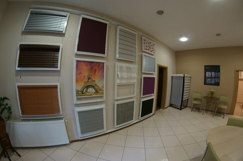 Salon Mikołaja - sprzedaż detaliczna