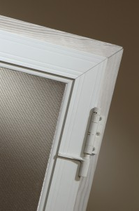 Drzwi moskitierowe MAGNUM