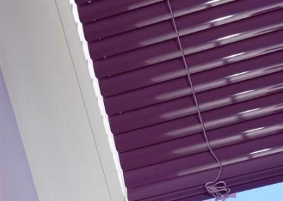 Żaluzja pozioma VENUS LUX 25mm